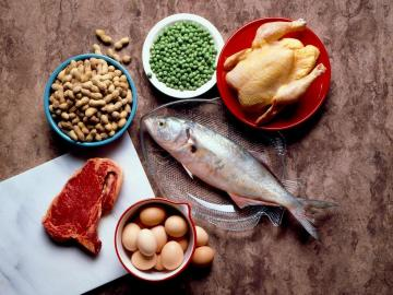 The more dangerous protein diet