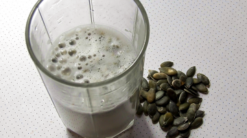 "Anti-parasite protein shake ""Night"""