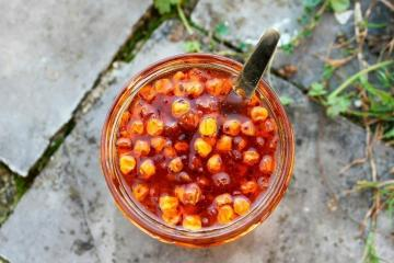 You do not know what to do with sea buckthorn