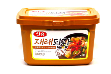 Korean condiment that is worth a try for those who like to eat